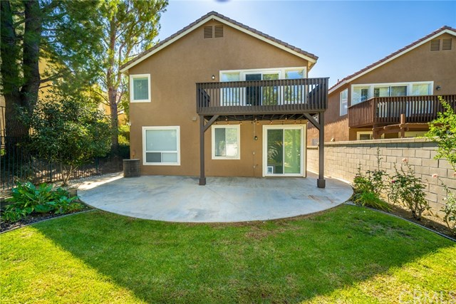 Closed | 4448 Foxrun Drive Chino Hills, CA 91709 45