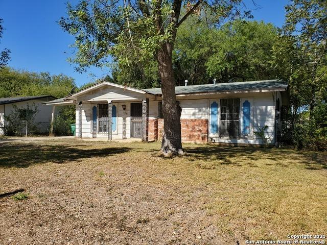 Active Option | 923 CRESTFIELD ST San Antonio, TX 78227 0