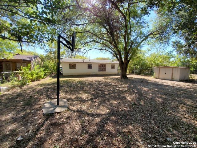 Active Option | 923 CRESTFIELD ST San Antonio, TX 78227 30
