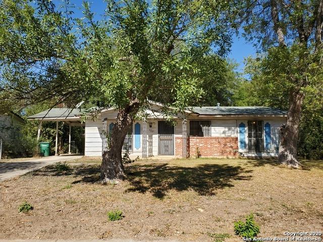 Active Option | 923 CRESTFIELD ST San Antonio, TX 78227 32