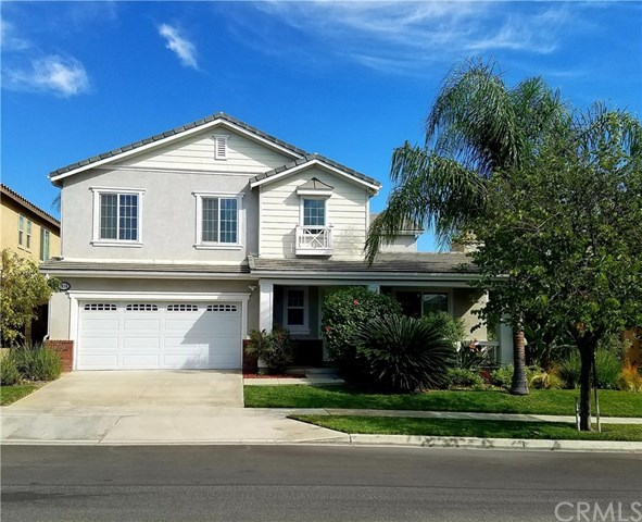Active Under Contract | 1876 Richards  Place Upland, CA 91784 0