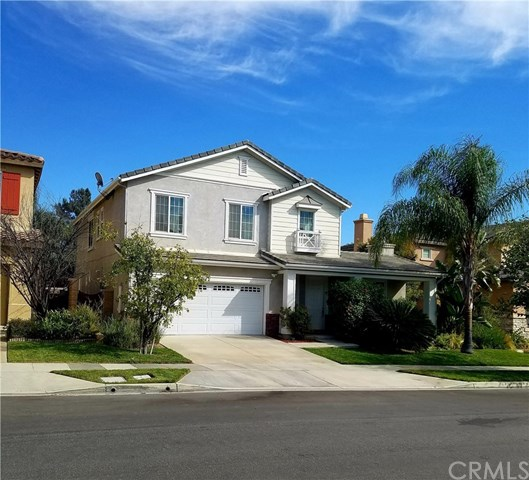 Active Under Contract | 1876 Richards  Place Upland, CA 91784 1