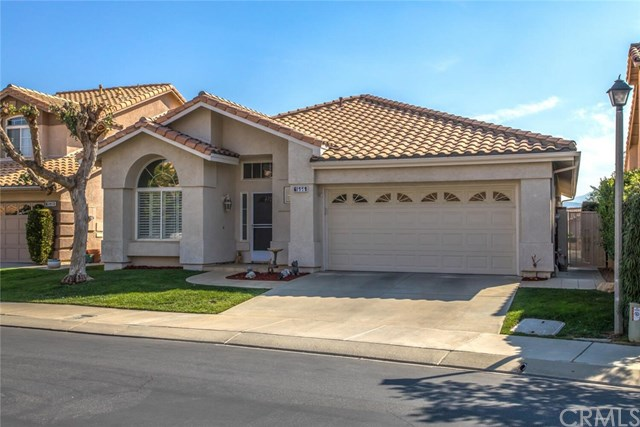 Active | 1556 Fairway Oaks  Avenue Banning, CA 92220 1