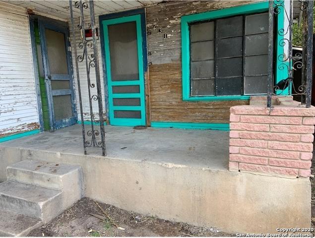 Active | 231 SONORA San Antonio, TX 78204 22