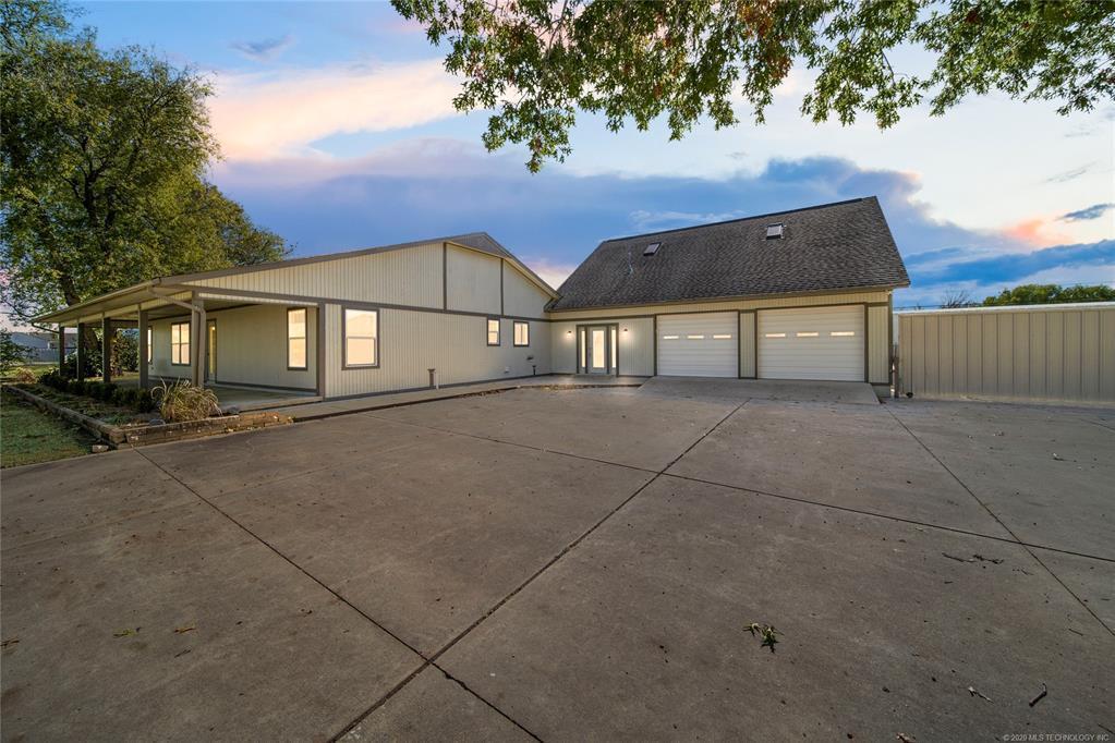 Active | 11416 E Newton Place Tulsa, OK 74116 0