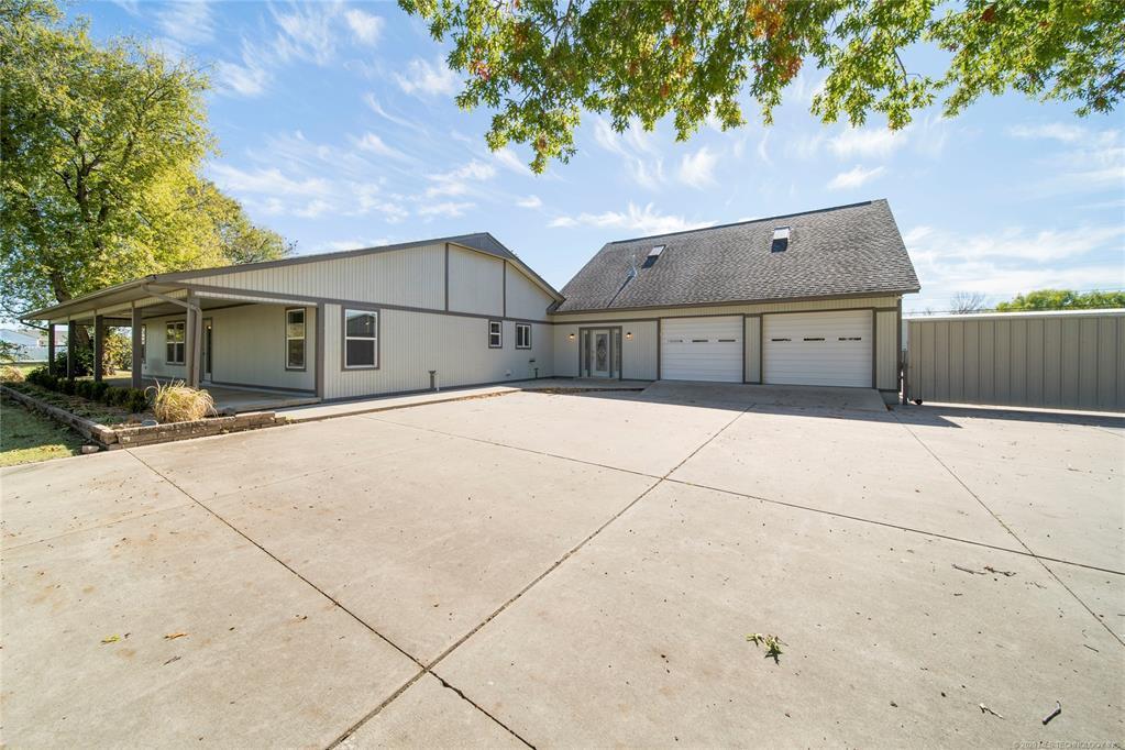 Active | 11416 E Newton Place Tulsa, OK 74116 1