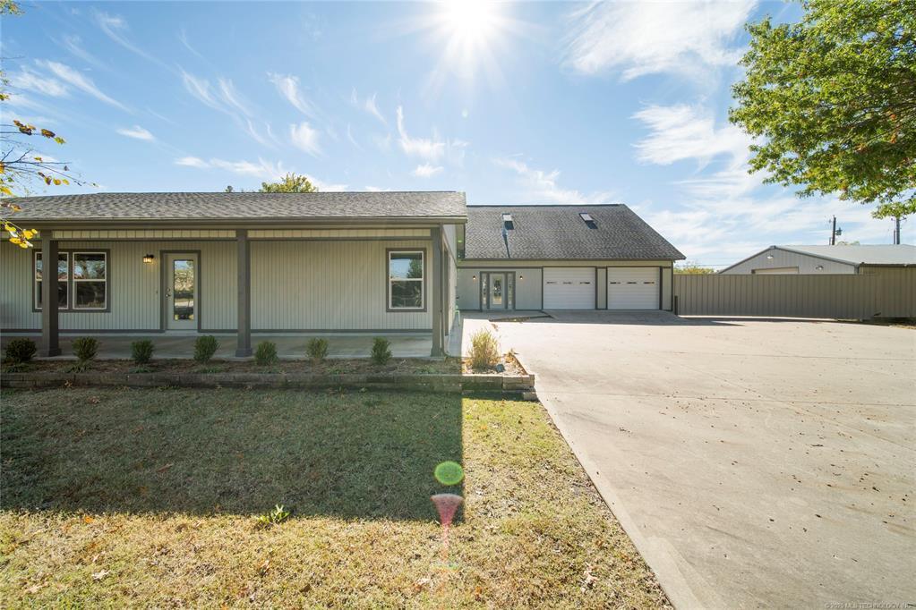 Active | 11416 E Newton Place Tulsa, OK 74116 4