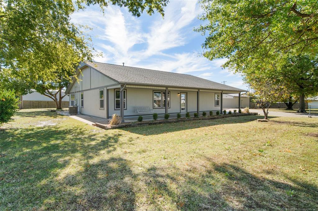 Active | 11416 E Newton Place Tulsa, OK 74116 6