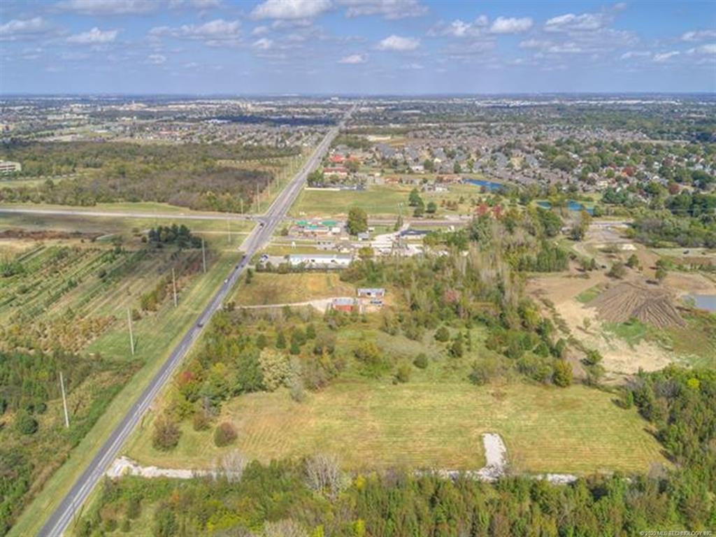 Active | S Garnett Road Broken Arrow, OK 74012 1