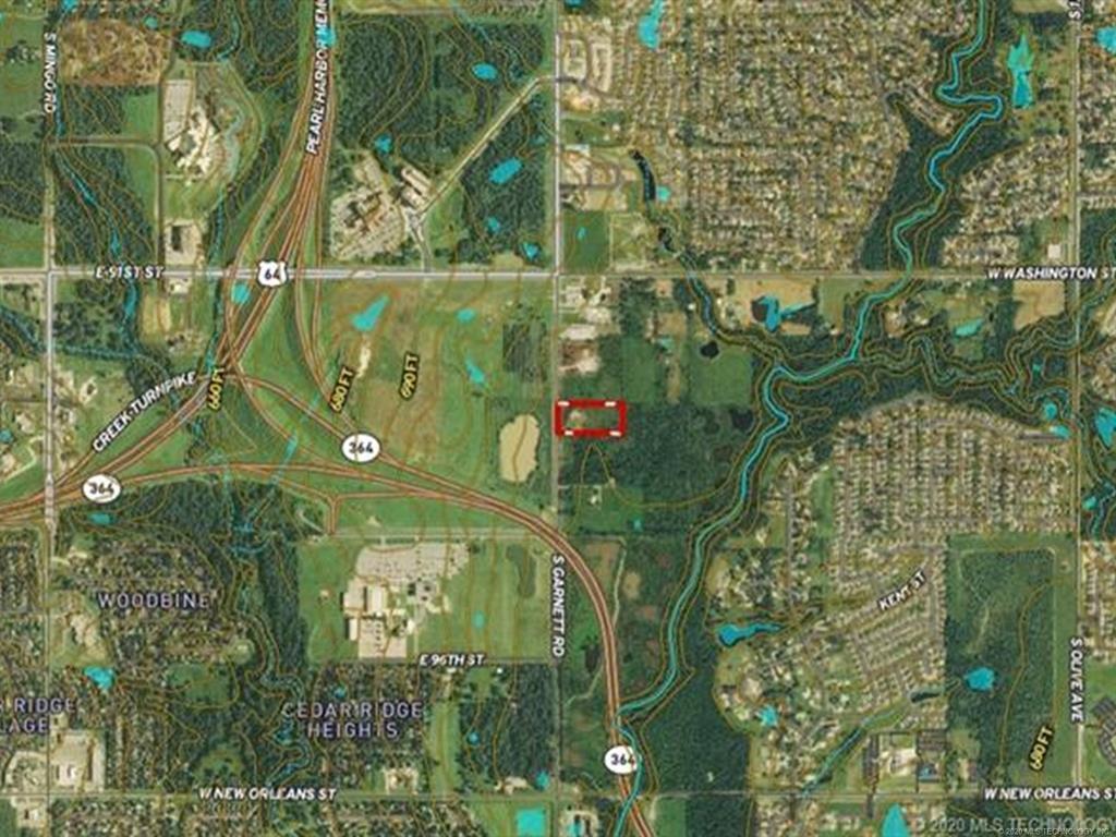 Active | S Garnett Road Broken Arrow, OK 74012 16