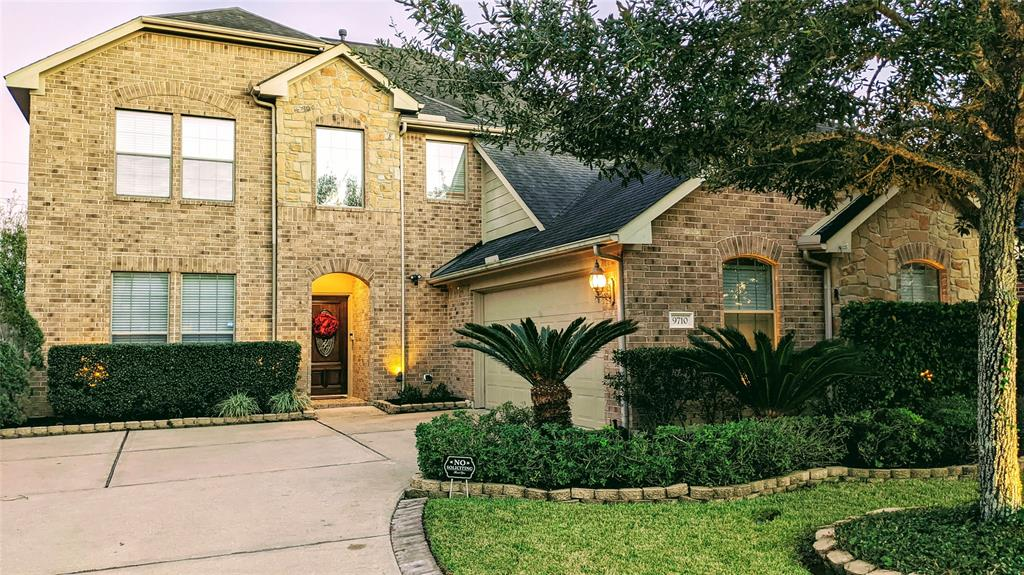Active | 9710 Eagle Peak  Court Katy, TX 77494 1