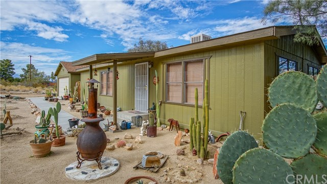Closed | 61774 Alta Vista Drive Joshua Tree, CA 92252 2