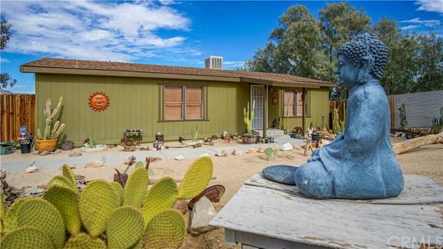 Closed | 61774 Alta Vista Drive Joshua Tree, CA 92252 3