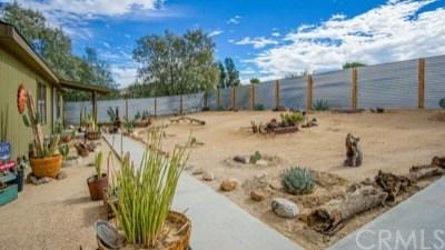 Closed | 61774 Alta Vista Drive Joshua Tree, CA 92252 4