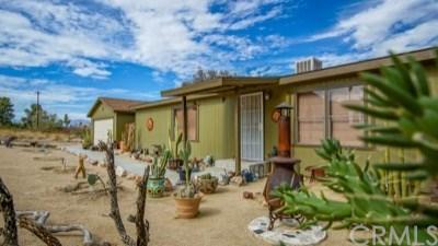 Closed | 61774 Alta Vista Drive Joshua Tree, CA 92252 5