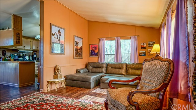 Closed | 61774 Alta Vista Drive Joshua Tree, CA 92252 8