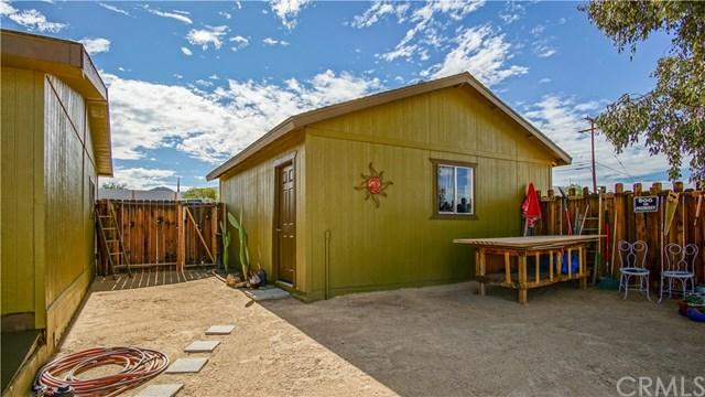 Closed | 61774 Alta Vista Drive Joshua Tree, CA 92252 32