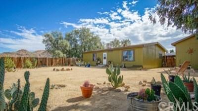 Closed | 61774 Alta Vista Drive Joshua Tree, CA 92252 34