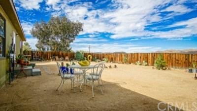 Closed | 61774 Alta Vista Drive Joshua Tree, CA 92252 36