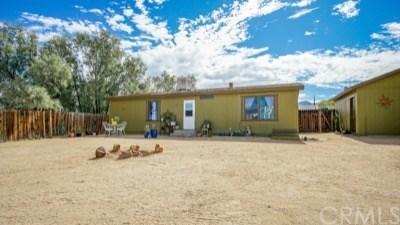 Closed | 61774 Alta Vista Drive Joshua Tree, CA 92252 37