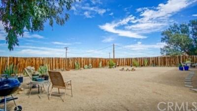 Closed | 61774 Alta Vista Drive Joshua Tree, CA 92252 38