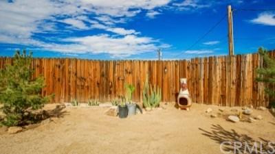 Closed | 61774 Alta Vista Drive Joshua Tree, CA 92252 39