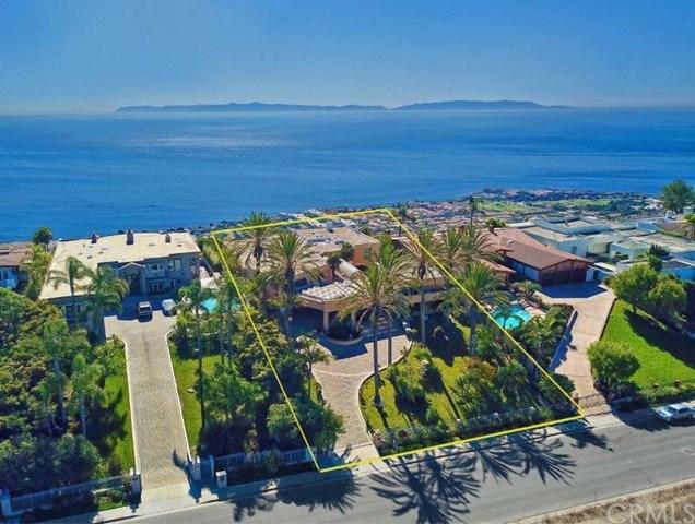 Active | 6224 Ocean Terrace  Drive Rancho Palos Verdes, CA 90275 0