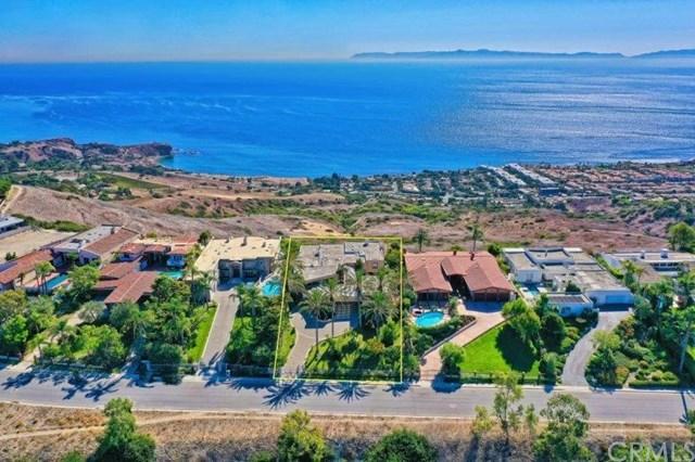 Active | 6224 Ocean Terrace  Drive Rancho Palos Verdes, CA 90275 2