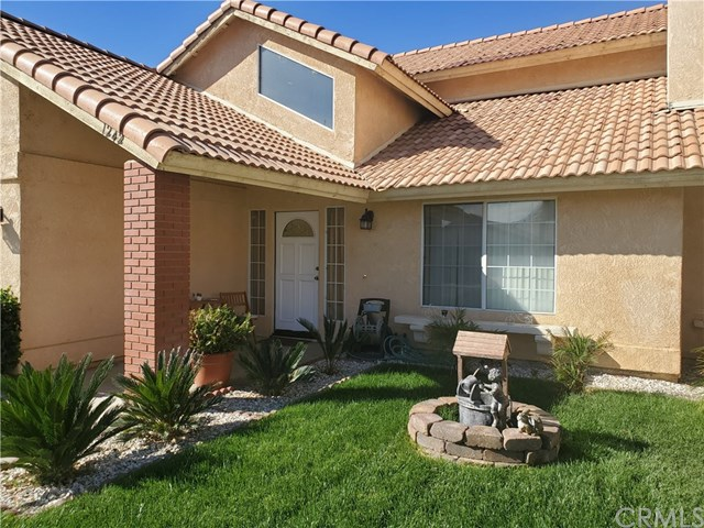 Closed | 1242 Bushy Tail San Jacinto, CA 92583 1