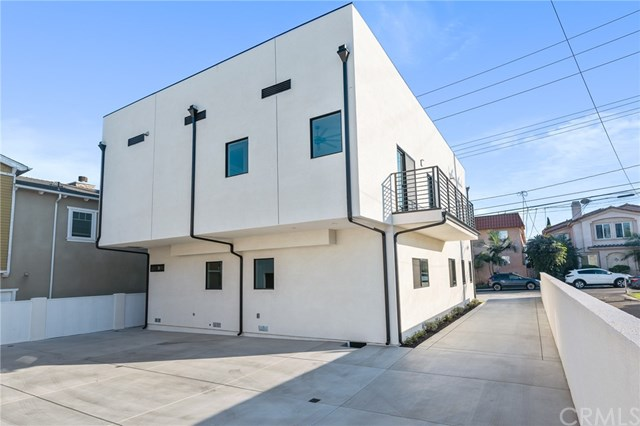 Closed | 2321 Vanderbilt  Lane #A,B Redondo Beach, CA 90278 31