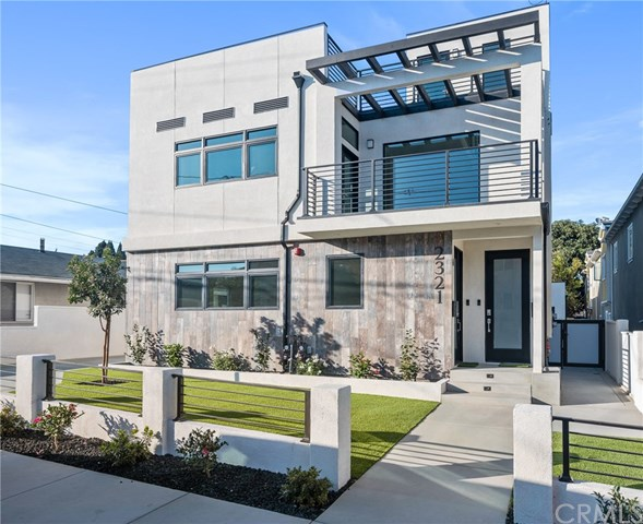Closed | 2321 Vanderbilt  Lane #A,B Redondo Beach, CA 90278 0