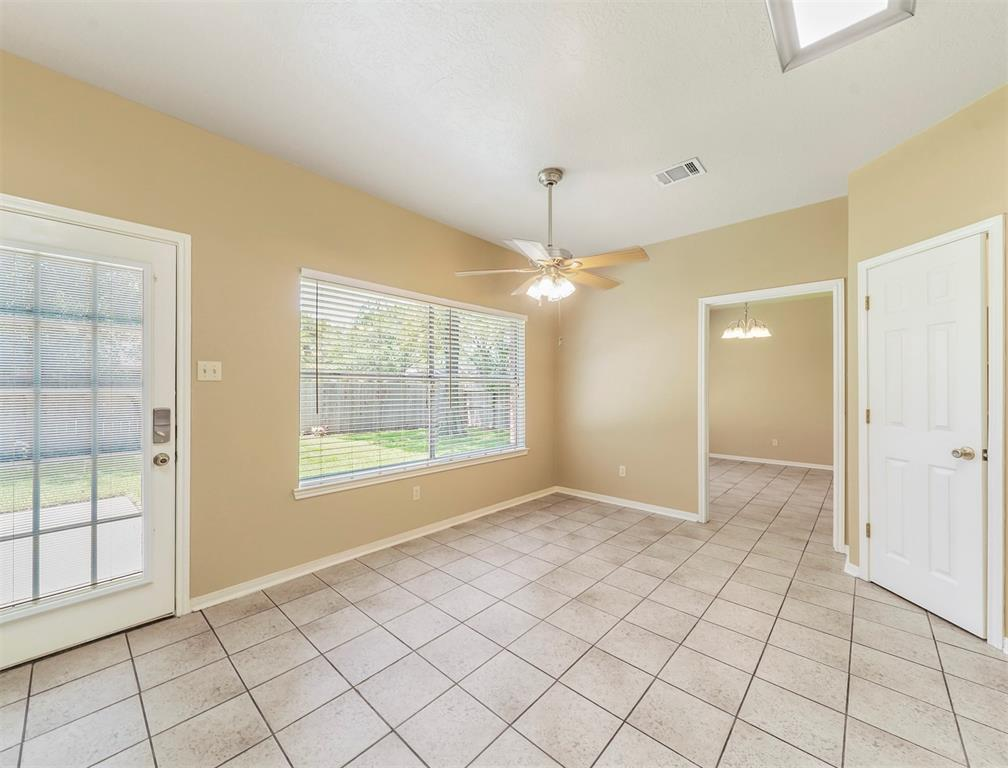 Pending | 17623 Masonridge  Drive Houston, TX 77095 24