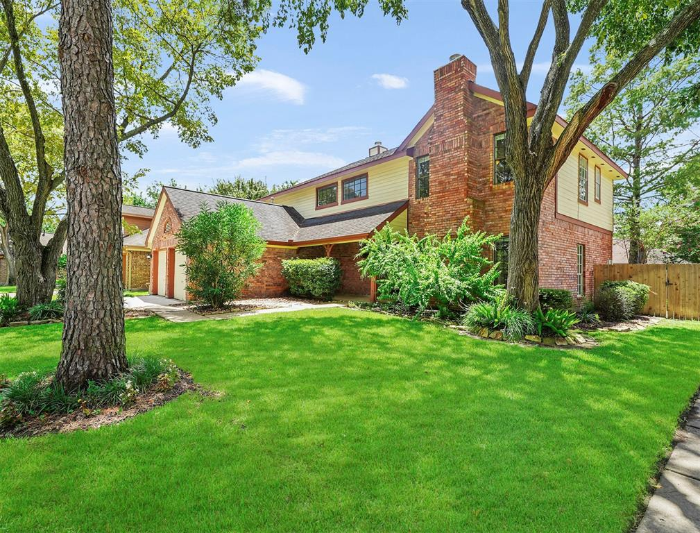 Pending | 17623 Masonridge  Drive Houston, TX 77095 47