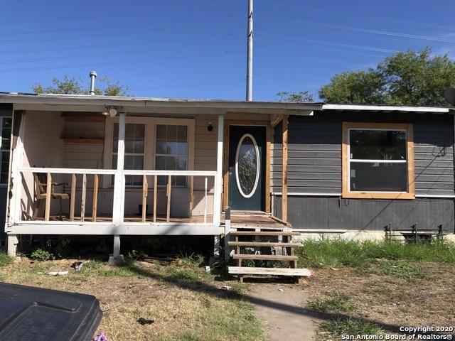 Active | 1106 ONSLOW San Antonio, TX 78202 0