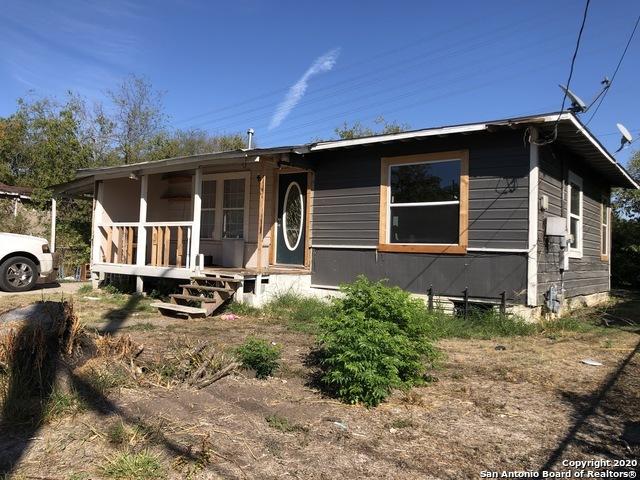 Active | 1106 ONSLOW San Antonio, TX 78202 1