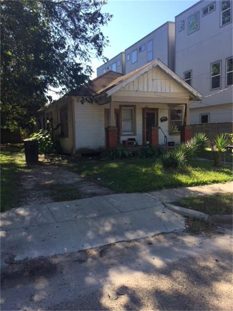 Off Market   2212 Holman  Houston, Texas 77004 2