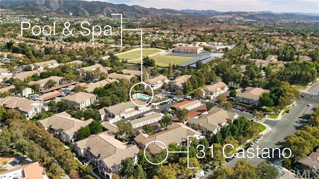 Closed | 31 Castano Rancho Santa Margarita, CA 92688 20