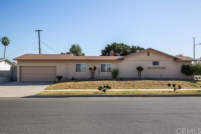 Closed   19503 Markstay Street Rowland Heights, CA 91748 4