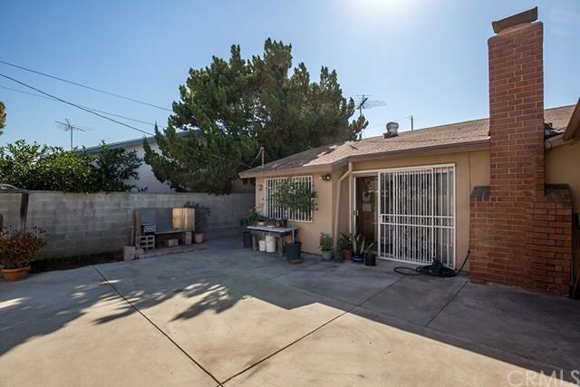 Closed   19503 Markstay Street Rowland Heights, CA 91748 21
