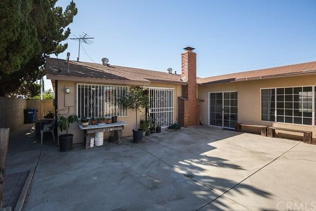 Closed   19503 Markstay Street Rowland Heights, CA 91748 22
