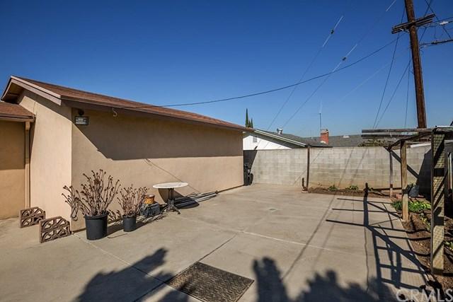 Closed   19503 Markstay Street Rowland Heights, CA 91748 25