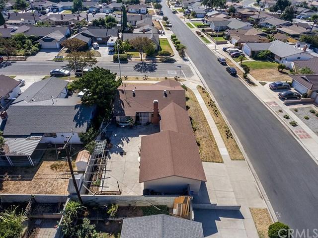 Closed   19503 Markstay Street Rowland Heights, CA 91748 30