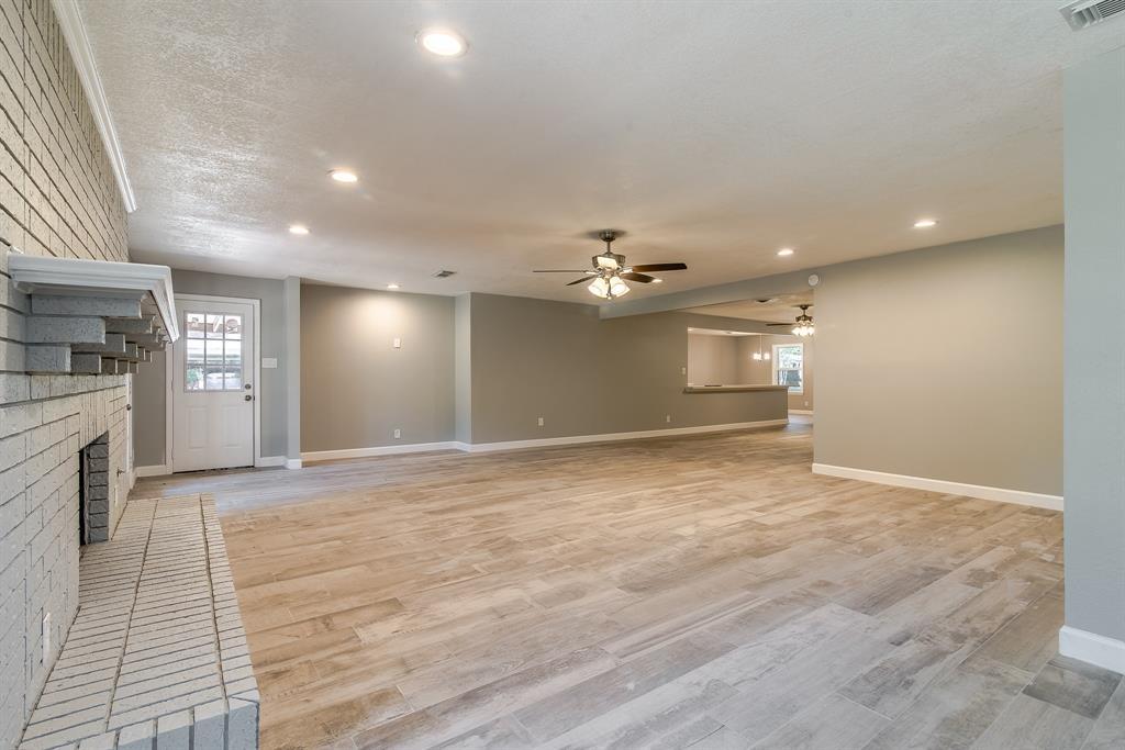 Option Pending | 7713 Valley View Lane Houston, Texas 77074 13