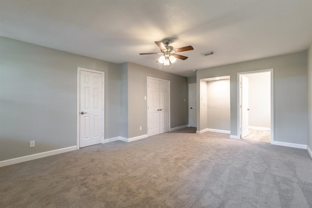 Option Pending | 7713 Valley View Lane Houston, Texas 77074 14