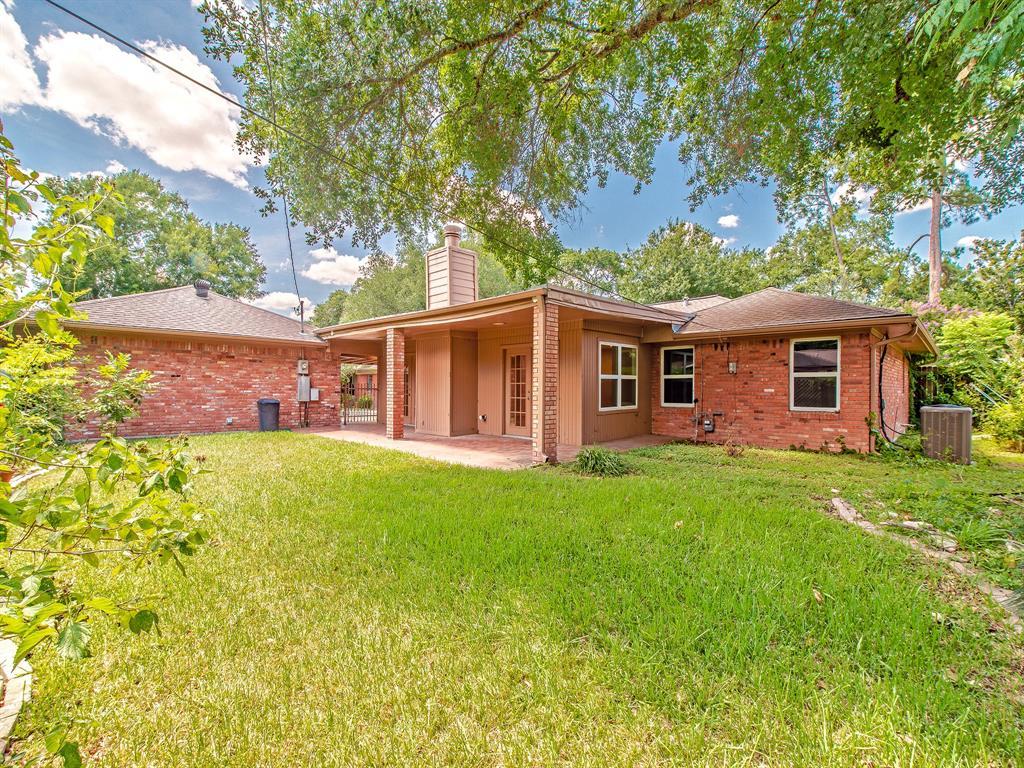 Option Pending | 7713 Valley View Lane Houston, Texas 77074 26
