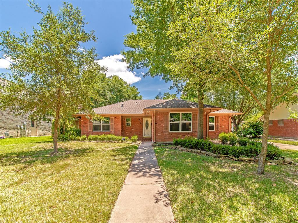 Option Pending | 7713 Valley View Lane Houston, Texas 77074 28
