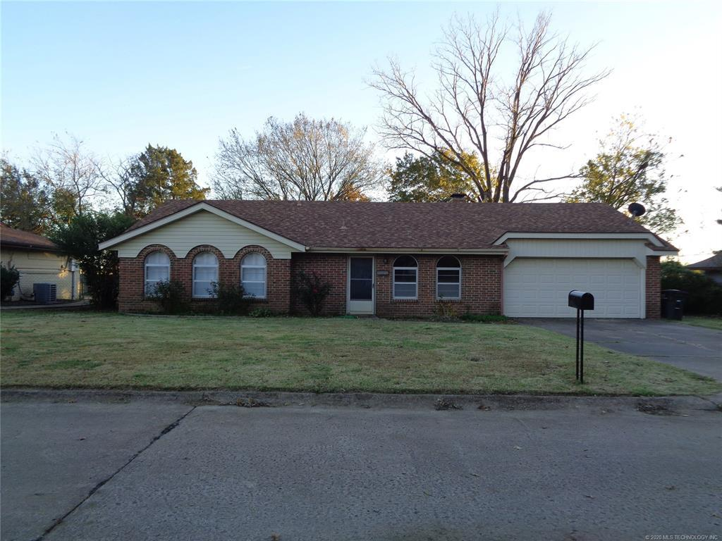 Off Market   3717 Dana Drive Bartlesville, Oklahoma 74006 0