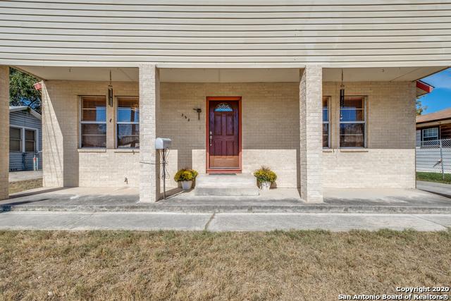 Active Option | 323 W Southcross Blvd San Antonio, TX 78221 1