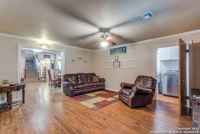 Active Option | 323 W Southcross Blvd San Antonio, TX 78221 2