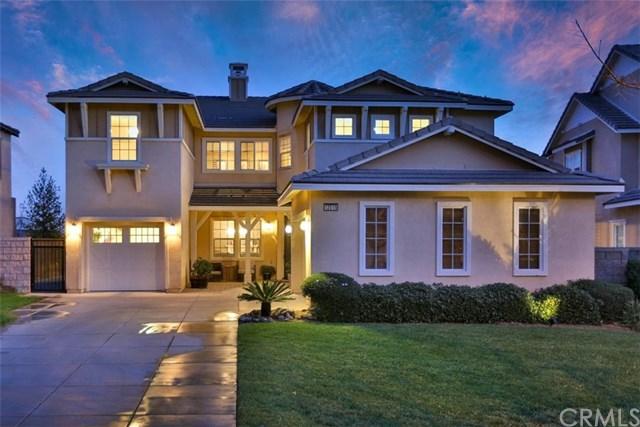 Active   12515 Melody  Drive Rancho Cucamonga, CA 91739 1